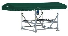 Pier Pleasure Vertical Boat Lift Model: AL40108V