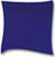 Our standard vinyl canopy material in blue.